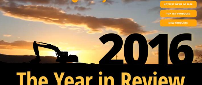 Genius CAB unter den Top 10 der meistgelesenen Artikel im Jahr 2016