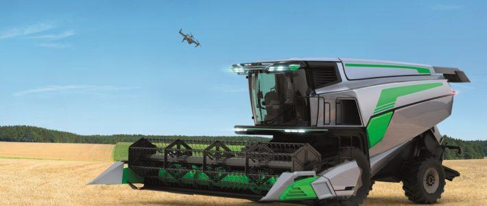 Voller Erfolg für die Smart CAB auf der Agritechnica